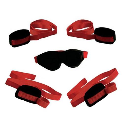 Lover's Super Strap Lover's Restraint Kit